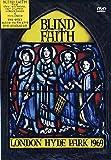 Blind Faith - Hyde Park 1969
