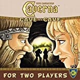 Mayfair Games Caverna: Cave vs Cave