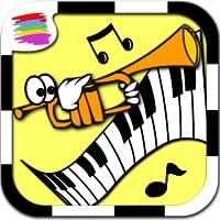 Klavier spielen kinderleicht