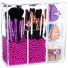 Lifewit Organizer con Cassetti per Cosmetici Beauty Case All in