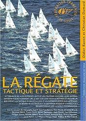Régate : tactique et stratégie