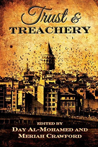 Trust and Treachery: Tales of Power and Intrigue by Marian Allen (2014-09-01)