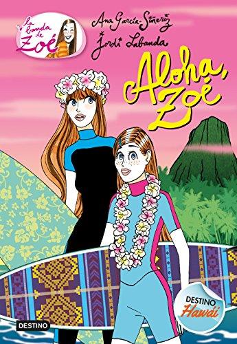 Aloha, Zoé: La banda de Zoé 16 por Ana García-Siñeriz