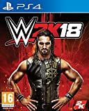 ps4 - WWE 2K18 (1 Games)