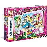 Clementoni 23982.5–Máxima de 104T Barbie, Puzzle
