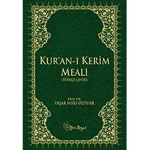 Kur'an-i Kerim  Meali