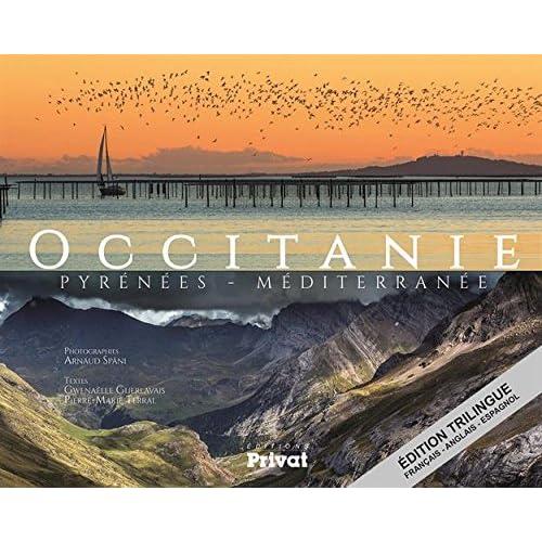 Occitanie: Pyrénées-Méditerranée