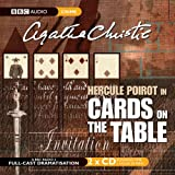 Cards on the Table: BBC Radio 4 Full-cast Dramatisation (BBC Radio Collection)