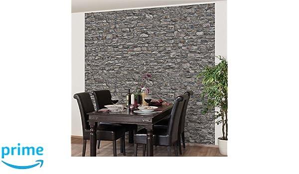 Outdoor Küche Steinmauer : Apalis stein vliestapete naturstein tapete alte steinmauer