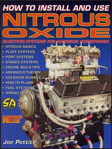 Nitrous Oxide Injection Guide
