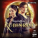 Rubinrot (Liebe geht durch alle Zeiten 1): Filmhörspiel
