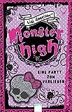 Monster High - Eine Party zum Verlieben (03)
