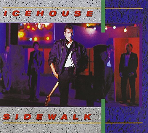 Icehouse: Sidewalk (Audio CD)