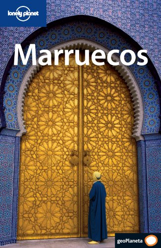 Marruecos (Guías de País Lonely Planet) por Paul Clammer