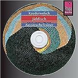 Reise Know-How Kauderwelsch AusspracheTrainer Jiddisch (Audio-CD): Kauderwelsch-CD