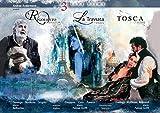 Verdi: Traviata, Rigoletto Tosca kostenlos online stream