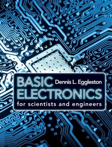 Basic Electronics for Scientists and Engineers (English Edition)