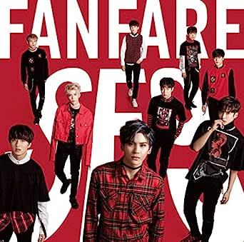 Fanfare (Japanese ver.) de SF9 sur Amazon Music - Amazon.fr