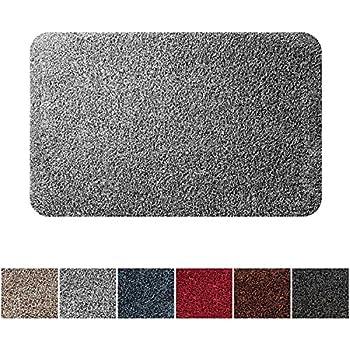 Tapis magique - Clean step mat - Hyper absorbant - Vu a la télé: Amazon.fr: Cuisine & Maison