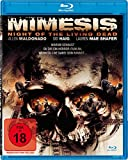 Mimesis - Night of the Living Dead