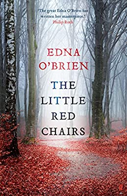The Little Red Chairs - inexpensive UK chair store.
