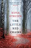 Front cover for the book The Little Red Chairs by Edna O'Brien