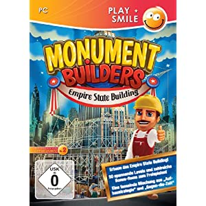Monument Builders: Empire State Building