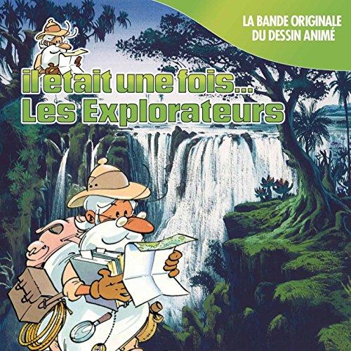 les-explorateurs-generique-de-fin-instrumental