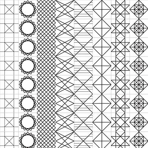 Pag Creative Home Décor Selbstklebende PVC Fliesen-ähnliche Aufkleber für Wohnzimmer Küche Badezimmer Wandboden Dekorative Decals 20cmx5m (7.87 x 196.85 Zoll) (WTS015)