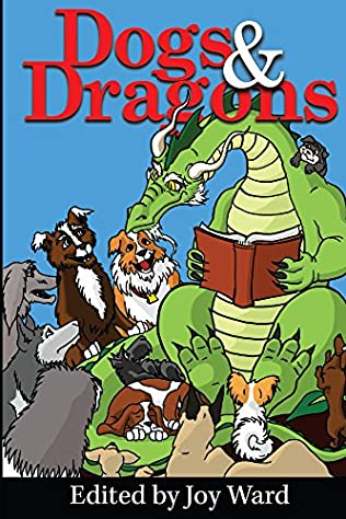 book cover of Dogs and Dragons