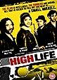 High Life [DVD]