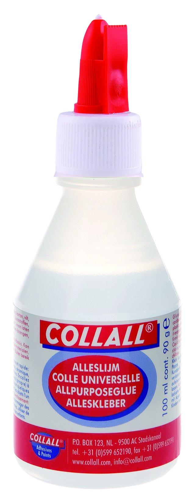Pegamento multiusos Collall, 100ml