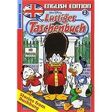 Lustiges Taschenbuch English Edition 02: Stories from Duckburg