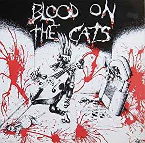 Various ?- Blood On The Cats
