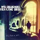 Noel'S High Flying Birds Gallagher: If I Had a Gun (Audio CD)