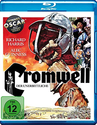 Cromwell - Der Unerbittliche (Cromwell) [Blu-ray]