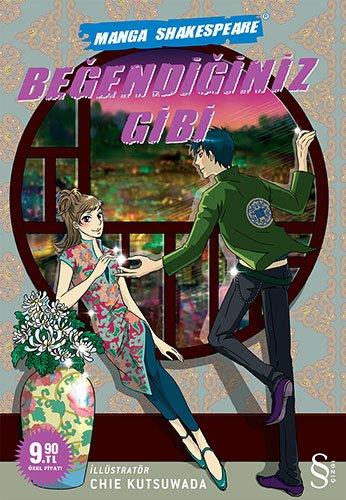 Beğendiğiniz Gibi: Manga Shakespeare