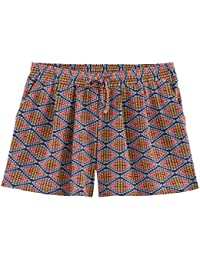 Promod Gekreppte Shorts