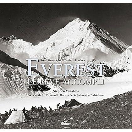 Everest: Le rêve accompli