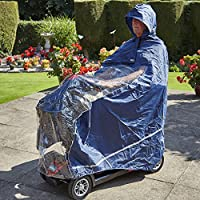 CareCo Scooter Cape