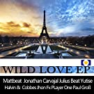 Wild Love EP