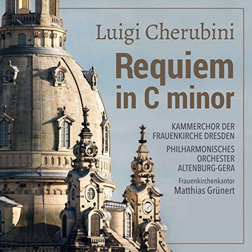 Cherubini: Requiem in C Minor (Live)