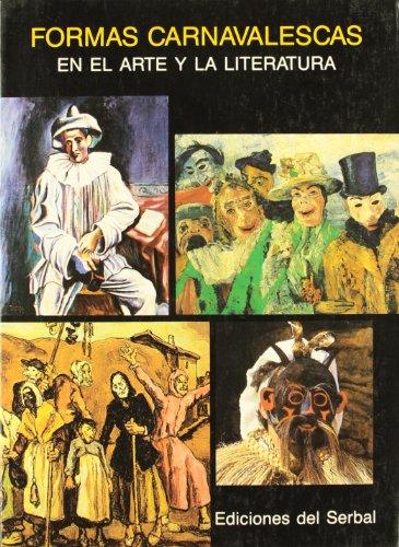 Formas carnavalescas en el arte y la literatura (Otras obras- Arte)