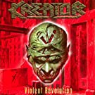 Violent Revolution/Special Edition
