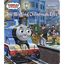 The Missing Christmas Tree (Thomas & Friends (Board Books))