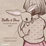 Teneues Belle & Boo Family Planner Ca...