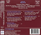 Orchestral Works /Vol.2