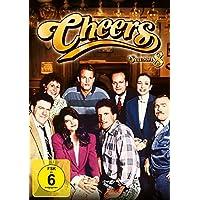Cheers - Die komplette achte Season