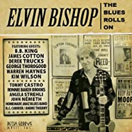 The Blues Rolls On