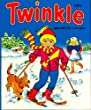 Twinkle Specially for Little Girls 1991 (Annual)